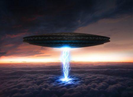 Ufo, avvistamenti raddoppiati a inizio 2019