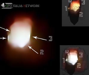 Avvistamento Ufo a Orzinuovi